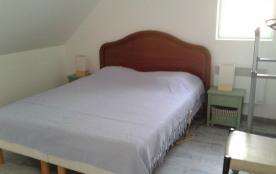 1er étage Chambre lits électriques