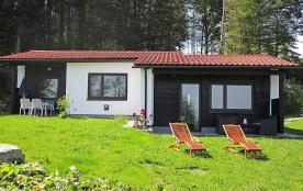 Maison pour 3 personnes à Schöfweg