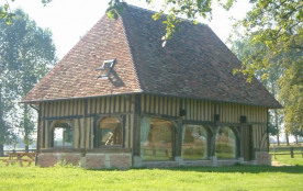 Detached House à BONNEBOSQ