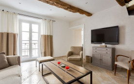 squarebreak, Charming apartment in the heart of Valbonne