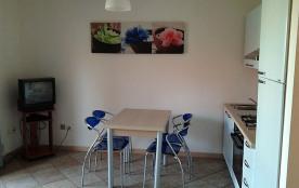 Appartement pour 2 personnes à Aprilia Marittima