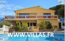 Villa CV ARETHU