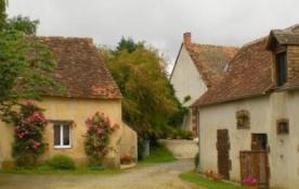 Location Gîte  Rouillon Le Mans Sarthe - Rouillon