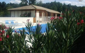 sud périgord gite piscine chauffée et tennis privés