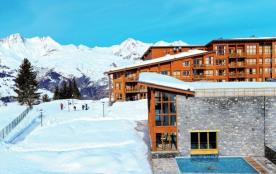 Appart'Hotel Prestige Eden