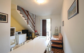 Logement pour 3 personnes à Lido di Spina
