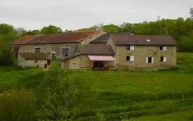 Detached House à BELLAC