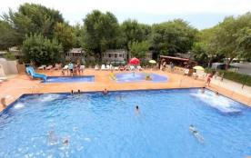 Camping Caballo de Mar, 450 emplacements, 74 locatifs