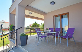 Appartement pour 3 personnes à Medulin/Ližnjan