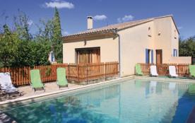 Villa avec piscine et cheminée en provence  10 a 14 PERS