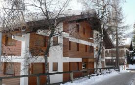 Appartement pour 1 personnes à Verbier