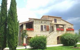 Villa à LABLACHERE