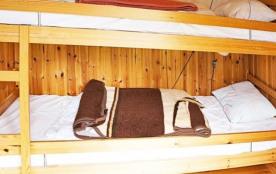 Maison pour 3 personnes à Borensberg