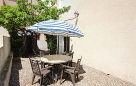 Location à Portiragnes plage (34) -Appartement de