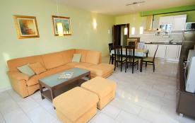 Appartement pour 3 personnes à Brač/Postira