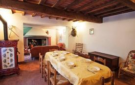 Studio pour 6 personnes à Scarperia