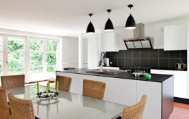Maison pour 7 personnes à Glesborg