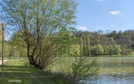 Domaine du Lac de Neguenou - Chalet 2 chambres (34,5m² terrasse couverte comprise)
