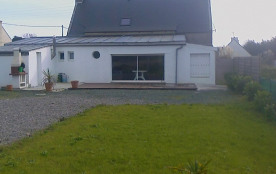 Agréable maison à Penmarch' Finistère - Bretagne