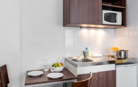 Adagio access Aparthotel Carrières-sous-Poissy - Appartement Studio 2 personnes