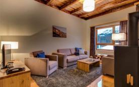 Appartement pour 4 personnes à Lenzerheide