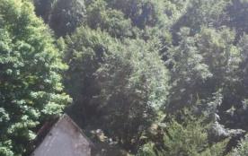 vue depuis le balcon en bas