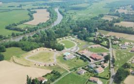 Camping & Gîtes PORT CARRERE, 20 locatifs