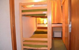 Appartement triplex 2 pièces 6 personnes (712)