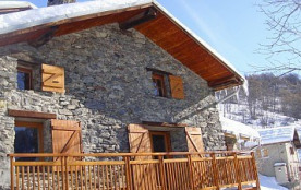 Location vacances Chalets à VALMEINIER