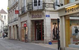 Appartement pour 3 personnes à Poitiers