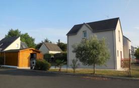 Detached House à HAUTEVILLE SUR MER PLAGE