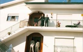 Villa à CHAVES