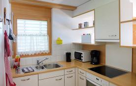 Appartement pour 2 personnes à Beatenberg