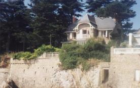 Villa à LE POULIGUEN