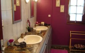 Salle de bain rez de chaussée