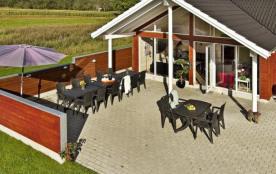 Maison pour 7 personnes à Nordborg