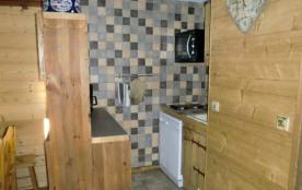 Appartement Ski Soleil 2809
