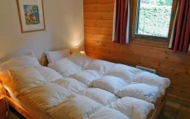 Appartement pour 4 personnes à Chamonix