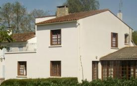 Detached House à RIOUX