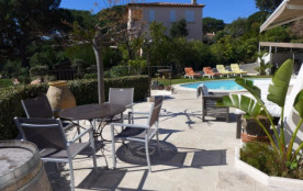 Villa Bindouletto