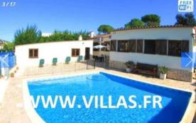 Villa CV CASA ELI