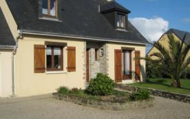 Pavillon, La maison de la plage à surtainville ,Cotentin , wifi,  situé à 250 m de la plage et à 1 km des commerces -...