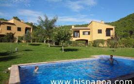 Location maison à Llafranch sur la Costa Brava proche plage |lp