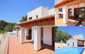 Luxurious & Secluded Villa - Private Pool, Walk to the Beach & Moraira: Villa Ampolla 2