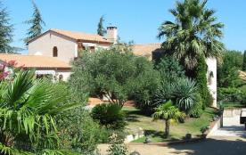 Villa à LAROQUE DES ALBERES