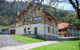 location près du lac d'Annecy - Lathuile