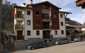 Appartement 2 pièces coin montagne 4 personnes (001)