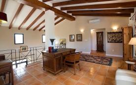 Villa Rústica