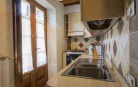 Appartement pour 2 personnes à Barberino del Mugello