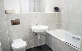 Appartement pour 2 personnes à London South Bank